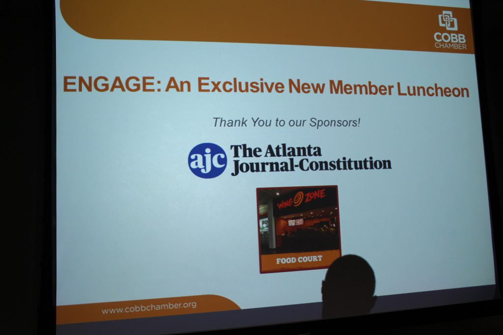 Chamber's ENGAGE Event
